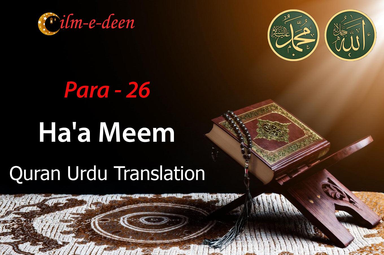 Ha'a Meem